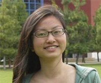 Jacqueline Tam is a freshman at the University of California, Berkeley majoring in Chemical Biology.