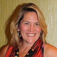 Jennifer Gorman Wright