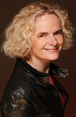 Dr. Nora D. Volkow, Director of NIDA