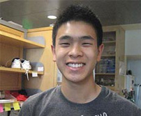 Ryan Quan is a sophomore majoring in Molecular Biology at the City College of San Francisco.