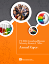 SGMRO Annual Report