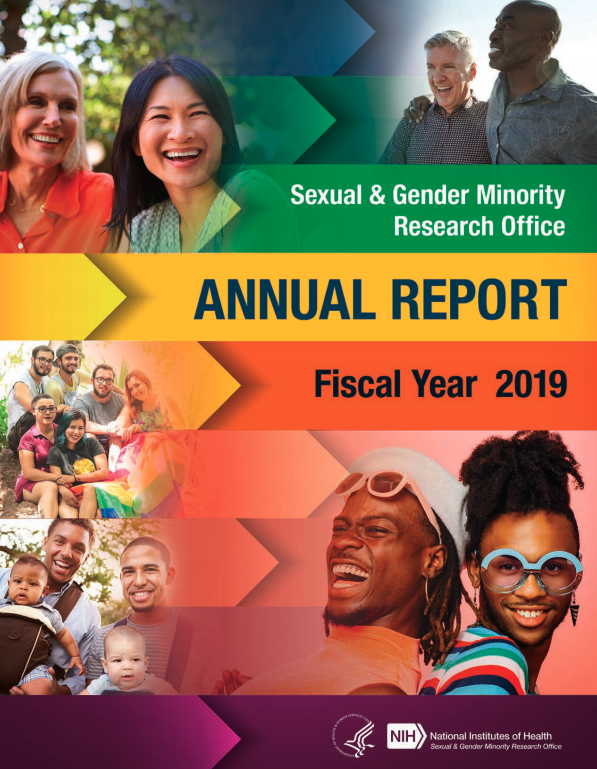 SGMRO Annual Report 2019