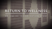 Video Cover: Return to Wellness