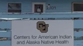 Video Cover: University of Colorado Centers for American Indian and Alaska Native Health Pine Ridge Field Office