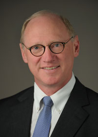 James M. Anderson, M.D., Ph.D., DPCPSI Director