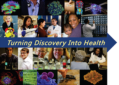 Turning Discovery Into Health