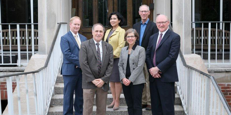 Council of Councils New Members