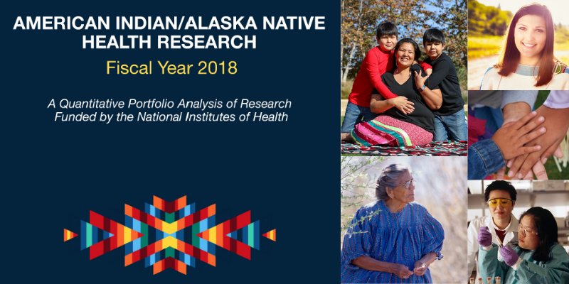 Learn About NIH's Investment in Tribal Health Research