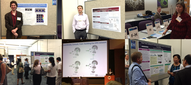 OPA Poster Session