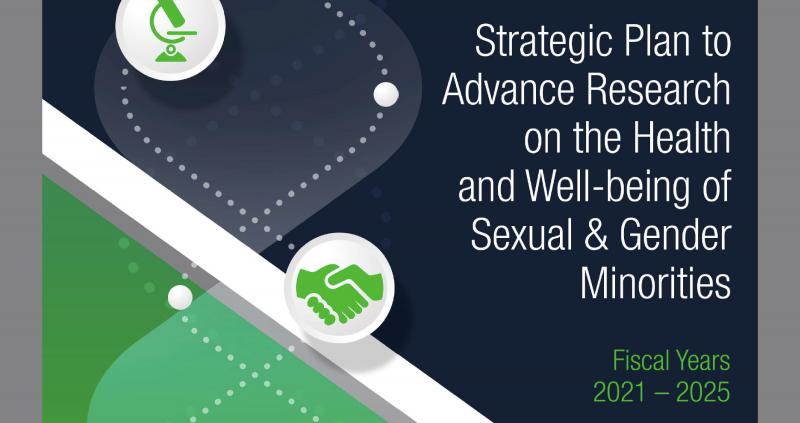 NIH SGM Strategic Plan FY 2021 2025