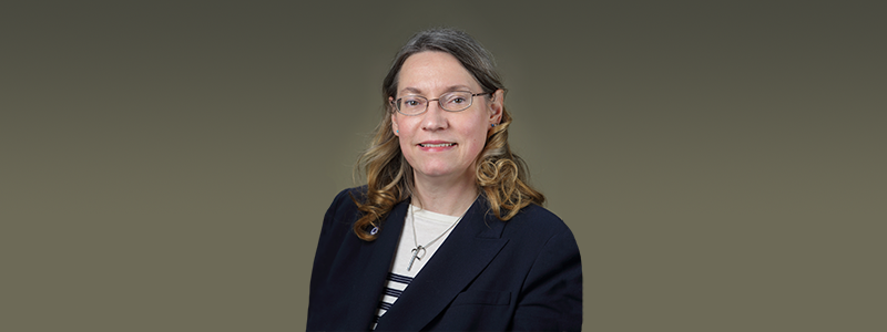 Dr. Susan Gregurick